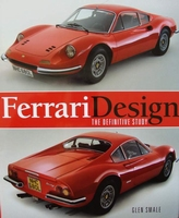 Ferrari Design - The Definitive Study