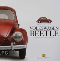 Volkswagen Beetle (Coccinelle)