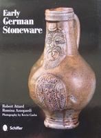 Early German Stoneware