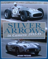 Silver Arrows in Camera 1951-55