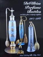 DeVilbiss Perfume Bottles