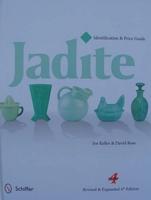 Jadite - Identification & Price Guide