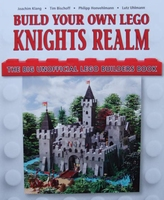 Build Your Own Lego Knights Realm