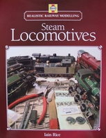 Realistic Railway Modelling - Steam Locomotives