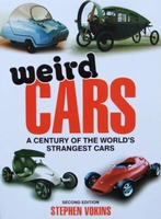 Weird Cars - A Century of the World's Strangest Cars