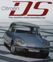 Citroën DS - The World's Most Beautiful Car