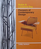 Robin & Lucienne Day - Pioneers of Contemporary Design