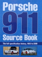 Porsche 911 Source Book