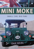 Mini Moke - Small Car, Big Fun !