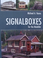 Signalboxes for the Modeller