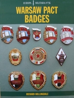 Warsaw Pact Badges