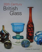 20th Century British Glass