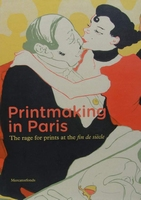 Printmaking In Paris
