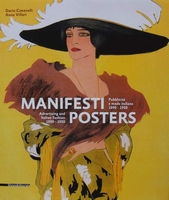 Posters - Advertising and Italian Fashion 1890 - 1950