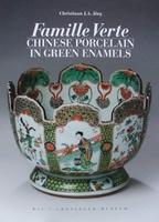 Famille Verte - Chinese Porcelain in Green Enamels