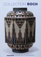 Collection Boch Keramis - centre de la céramique