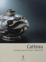 Catteau - Schenking Claire De Pauw en Marcel Stal
