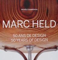 Marc Held - 50 Years of Design