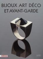 Bijoux Art Deco et avant-garde