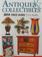Antiques & Collectibles 2014 Price Guide