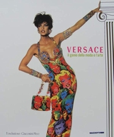 Versace - The genius of fashion and art