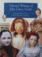 Selected Writings of John Darcy Noble
