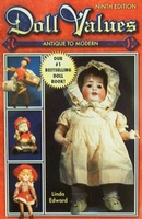 Doll Values Antique to Modern 9th Edition