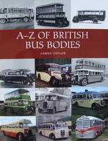 A-Z of British Bus Bodies