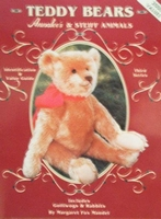 Teddy Bears Annalee's & Steiff Animals
