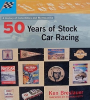 50 Years of Stock Car Racing