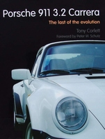 Porsche 911  3.2 Carrera - The last of the Evolution