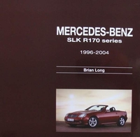 Mercedes-Benz SLK – R170 series 1996-2004