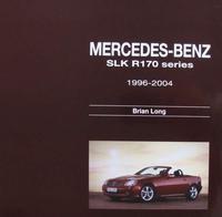 Mercedes-Benz SLK – R170 series 1996-2004