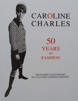 Caroline Charles - 50 Years in Fashion