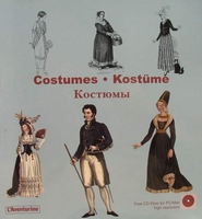Costumes - Library of Ornament