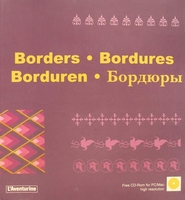Borders  - Library of Ornament