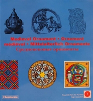 Medieval Ornament  - Library of Ornament