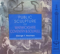 Public Sculpture of Warwickshire, Coventry and Solihull