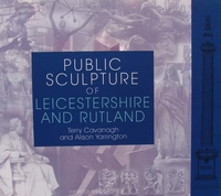 Public Sculpture of Leicestershire and Rutland
