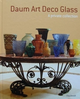 Daum Art Deco Glass