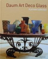 Daum Art Deco Glass