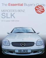 Mercedes-Benz SLK - R170 series 1996-2004