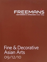 Freeman's Auction Catalog - Fine & Decorative Asian Arts