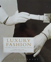Luxury Fashion - A Global History of Heritage Brands