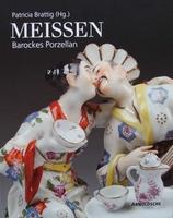 Meissen Barockes Porzellan
