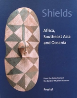 Shields - Africa, Southeast Asia, and Oceania
