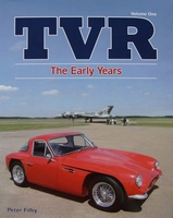 TVR - The Early Years
