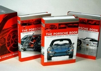 The Porsche Book - The Complete History of Types and Models