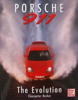 Porsche 911 - The Evolution