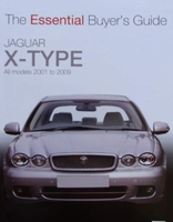 Jaguar X-Type - 2001 to 2009